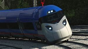 Amtrak U0026 39 S Next-generation Of High-speed Rail