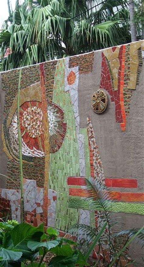 mosaic wall garden httplometscom
