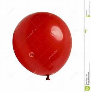 Red Balloon Royalty Free Stock Photos Image34640798