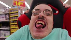 BUYING A VIDEO GAME WITH MY CHAIR 💺 - Ricky Berwick Doovi