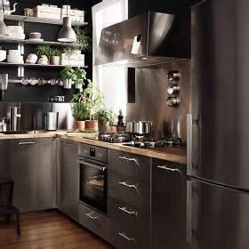 Küche Einrichten Ideen : k che einrichten ideen dekoration living at home ~ Lizthompson.info Haus und Dekorationen