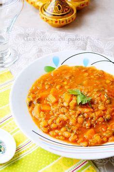 cuisine maghrebine algerian orzo soup chorba lsen tir via la panière