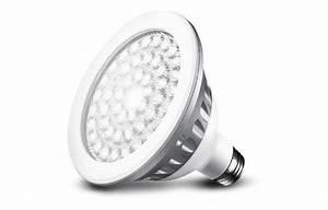 Lg Lp12d830f0w B80wsu0  12w Led Par30ln Light Bulb 3000k