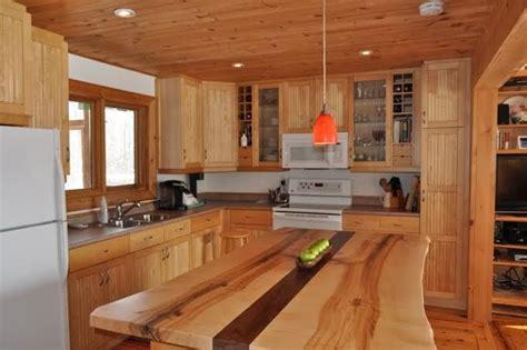 edge island wood island kitchen islands wood