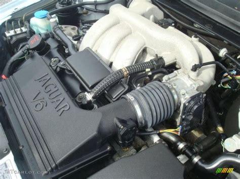 remove  jaguar  type engine cover jaguar