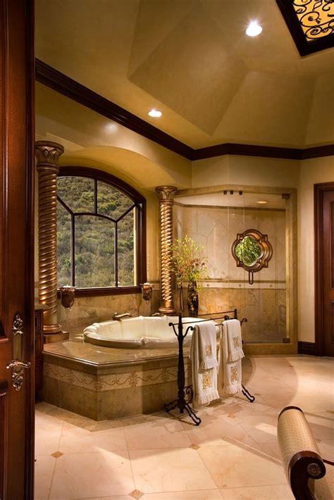 20 Gorgeous Luxury Bathroom Designs  Home Design, Garden