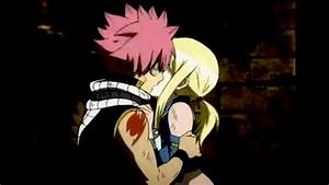 Fairy Tail Natsu And Erza Kiss | www.imgkid.com - The ...