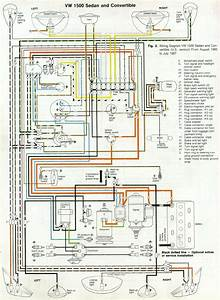 I Hooked Up My 1967 Volkswagen Beetle Windshield Washer Switch According To The Diagram That Was
