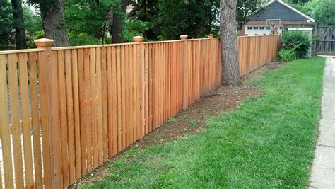 Types Of Backyard Fencing
