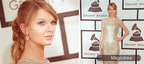 Taylor Swift Grammy'de Ödülü Kazandığını Sandı! | Magazinee