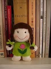 A Menina Brinca? Small Is Beautiful