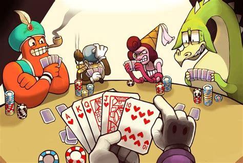 Motu Patlu Chingam Video Poker
