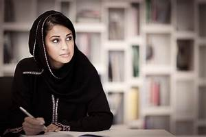 Business opportunities for women in the Middle East