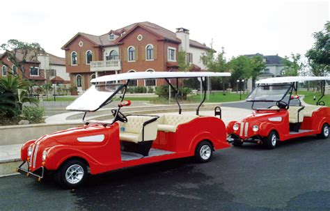 Electric Classic Car For Sale, Classic Cart Cheap Price In