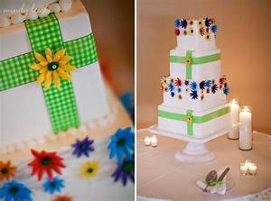 Real wedding elisabeth and kris september39s bride for Second floor bakery holland mi