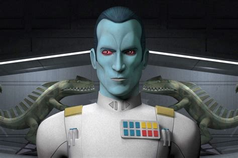 star wars expanded universe  dead  grand admiral