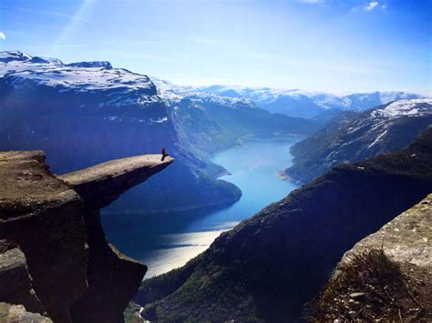 How To Hike Trolltunga Like A Pro The Ultimate Guide Interiors Inside Ideas Interiors design about Everything [magnanprojects.com]