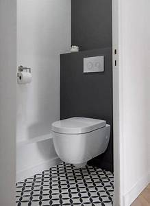25 best ideas about wc design on pinterest small toilet With exceptional idee couleur peinture toilette 0 deco toilettes colore
