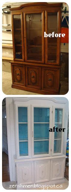 Zen Kitchen Buffet by Black Painted China Cabinet Painted Furniture