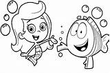 Bubble Coloring Pages Molly Guppies Grouper Mr Printable Drawing Bubbles Fish Shake Want Hand Colouring Guppy Sheets Getcolorings 400px 61kb sketch template