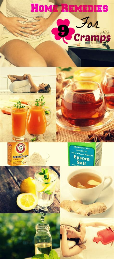 #9 Happy Tummy Home Remedies How To Get Rid Of Stomach Cramps