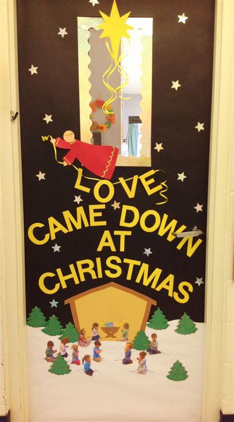 Christian Classroom Door Decorations by 292 Best Images About Church Classroom Decorating On
