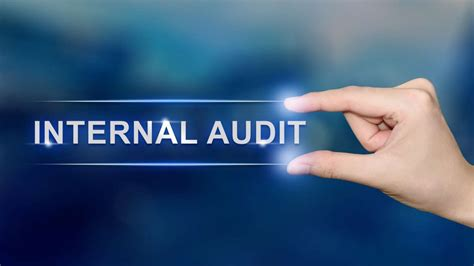 Intern Auditor by Auditors Turn Focus To Culture Technology Risk