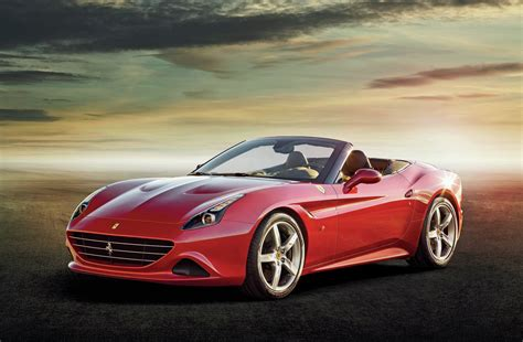 2018 Ferrari California T Adds Handling Speciale Package