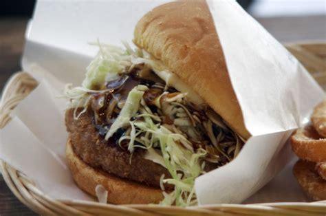 Come Si Cucina L Hamburger by L Hamburger Pi 249 Buono Mondo E Senza Carne Le News