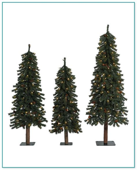 pencil christmas trees clearance artificial pencil trees clearance 2