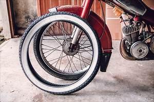Nettoyage Chrome Piqué : restauration d 39 une motob cane av89 ~ Maxctalentgroup.com Avis de Voitures