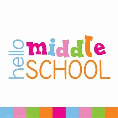 Middle Grade Clip 7th Hello Schools Complete