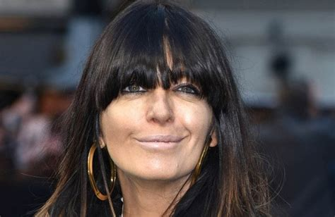 Claudia Winkleman is 'the last person to know' the ...