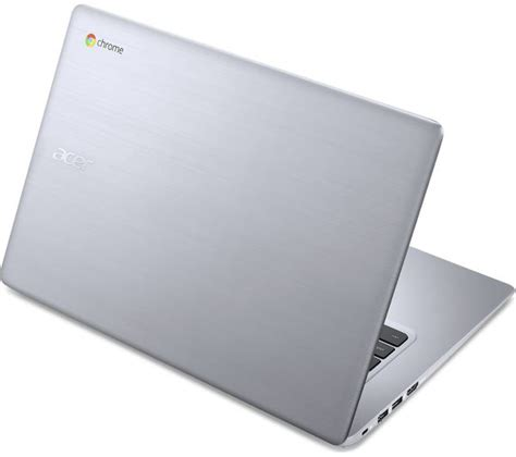 buy acer 14 cb3 431 chromebook silver free delivery currys