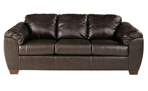 leather sofa bed sleeper ashley furniture leather sleeper sofa tourdecarroll com