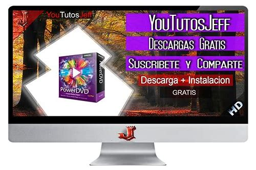 cyberlink power dvd 2016 descargar gratis