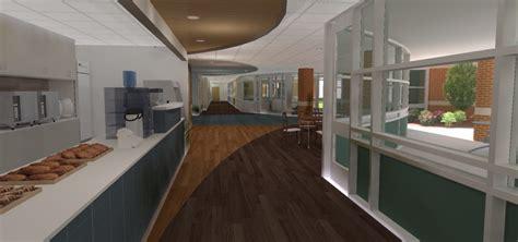 martha  berry medical care facility clark construction