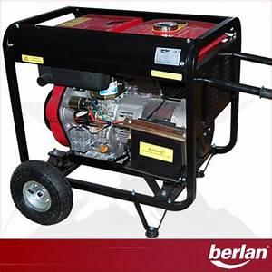 Schallleistungspegel Berechnen : diesel stromerzeuger generator stromaggregat 5 kw 400 v ebay ~ Themetempest.com Abrechnung