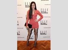 Jessie J Elle Style Awards 2014 19 GotCeleb