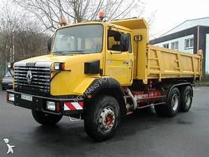 Camion Benne Renault : camion renault bi benne gamme c 290 6x4 occasion n 1942835 ~ Medecine-chirurgie-esthetiques.com Avis de Voitures