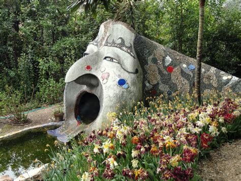 Botanischer Garten Andre Heller by Gardaconcierge Foto Giardino Botanico Andr 233 Heller
