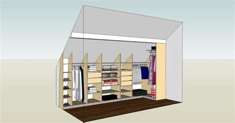 chambre sous pente de toit dans une chambre mansardée une solution pour aménager les