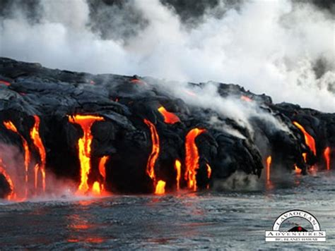 Are Lava Boat Tours Safe by The Big Island Tours And Activities