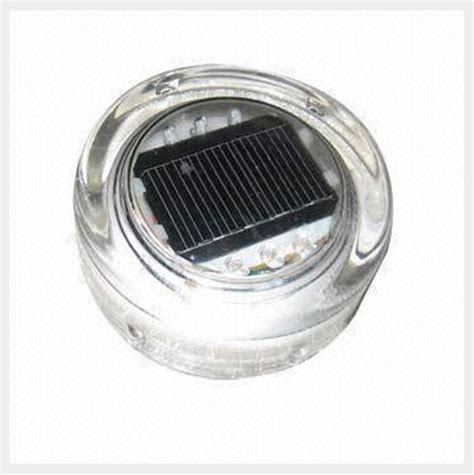 sr r24g in ground security solar light stud 100 216 trade