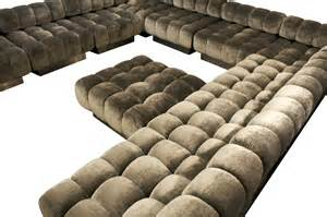 U-shaped Sectional Couch