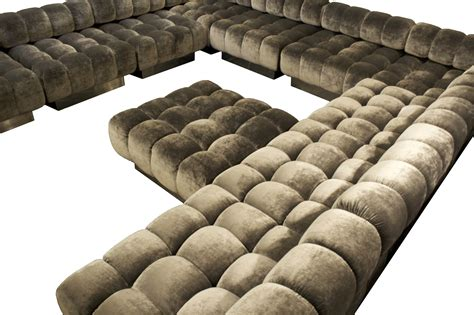 large sectional sofas with recliners furniture extra large u shaped sectional tufted couch