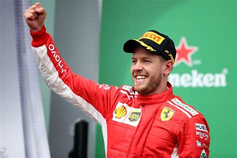 4x f1 world champion @astonmartinf1 the sebastian's fan community. Formula 1: Sebastian Vettel wrong to lash out at race critics