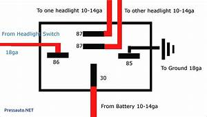 5 Prong Ignition Switch Wiring Diagram  U2014 Untpikapps