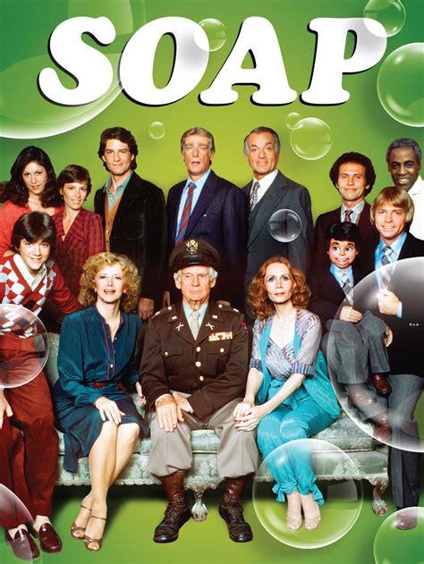 Watch Soap Episodes Online | Season 4 (2018) | TV Guide