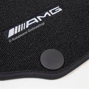 spare parts for mercedes amg floor mats mercedes c class w204 in black verlours